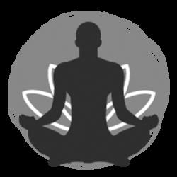meditasjon ikon