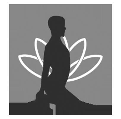 yin yoga ikon